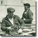 Jones act workers compensation